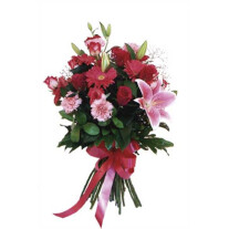 Bouquet of Mixed Cut Flowers